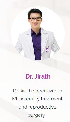 Dr Jirath