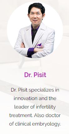 Dr Pisit